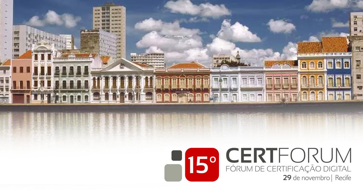 CertForum Recife