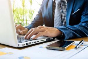 Registro de atos de empresas mercantis e atividades afins poderá ser realizado digitalmente