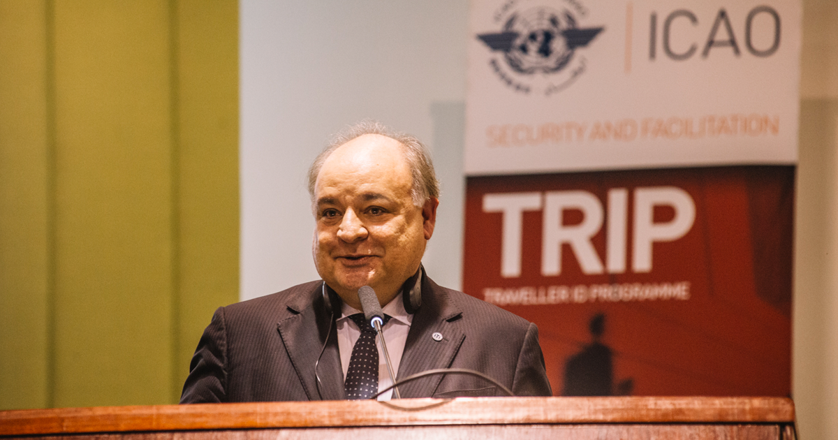 Diretor-presidente do ITI participa de Seminário da ICAO
