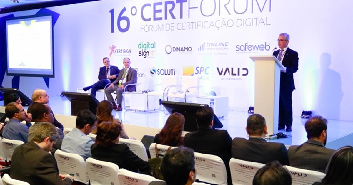 Certificado ICP-Brasil é ferramenta para combate as fraudes nos diplomas digitais