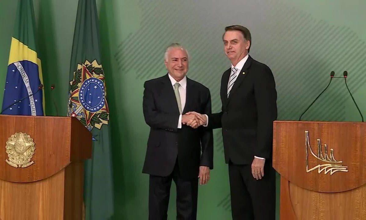 Certificado Digital ICP-Brasil é utilizado em plataforma de transição do Governo Federal