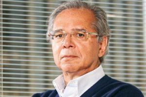 Para evitar fraudes Paulo Guedes defende identidade digital