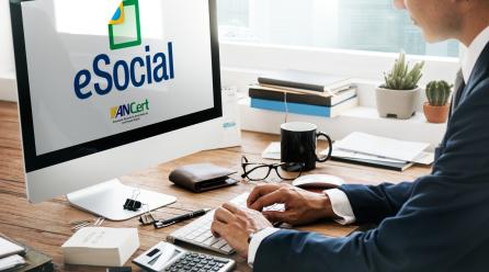 Nova fase do eSocial tem início nesta quarta-feira