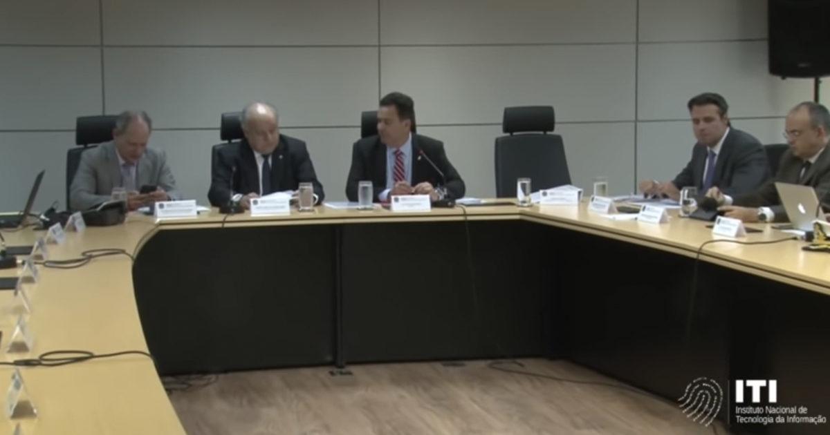 Por unanimidade, CG ICP-Brasil aprova todas as pautas