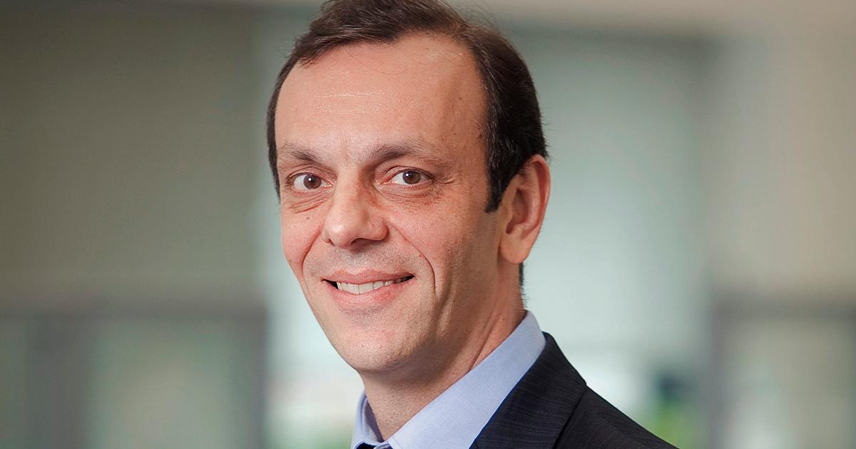Júlio Cosentino, vice-presidente da Certisign, falece aos 53