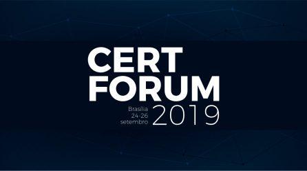 ANCert manifesta apoio institucional ao 17º CertFórum
