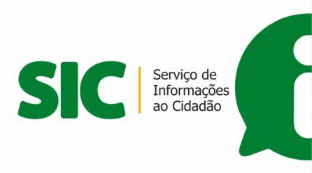 Atendimento do ITI ao público externo deve ser realizado exclusivamente pelo Sistema SIC