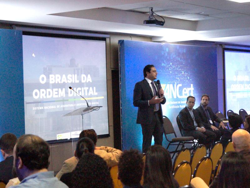 2º Integra Brasil Digital reúne mais de 200 participantes para debates sobre Certificação Digital, Direito e Tecnologia