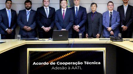 ITI e Adobe assinam acordo para validação automática de assinaturas digitais ICP-Brasil
