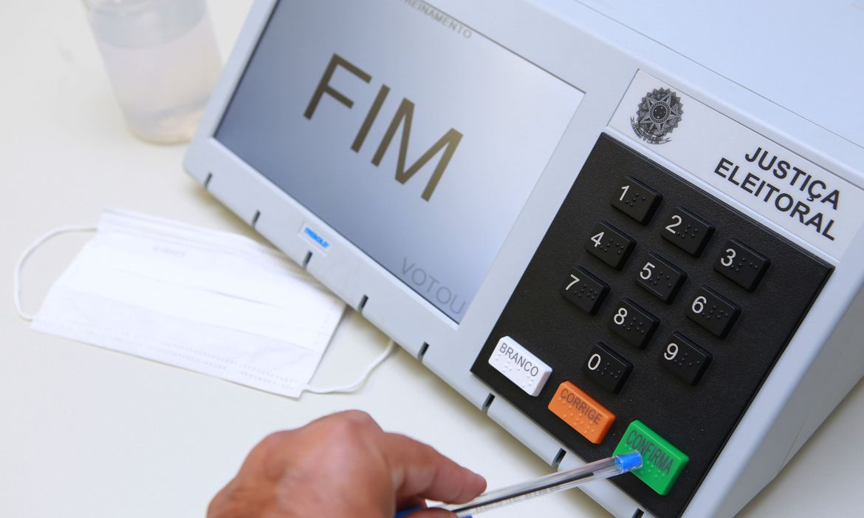 ICP-Brasil estará presente nas urnas eletrônicas em 2020