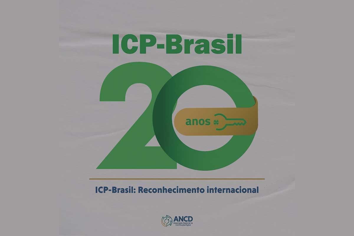 ICP-BRASIL 20 ANOS