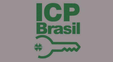 Fim do ciclo de vida da cadeia V1 da ICP-Brasil